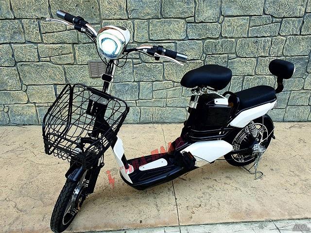 a79d681f279 ЕЛЕКТРИЧЕСКИ Велосипед ( скутер) с две седалки – Iva-Palm