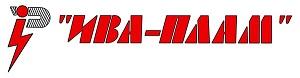 Iva-Plam Лого